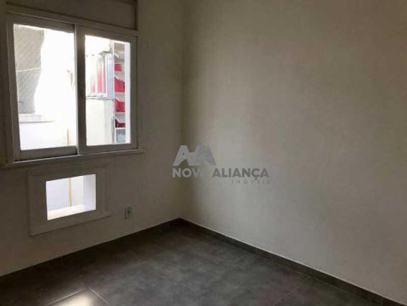 8 - Apartamento à venda Rua São Francisco Xavier,Maracanã, Rio de Janeiro - R$ 260.000 - NTAP10413 - 9
