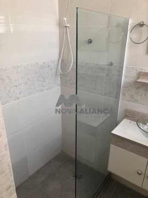 10 - Apartamento à venda Rua São Francisco Xavier,Maracanã, Rio de Janeiro - R$ 260.000 - NTAP10413 - 8