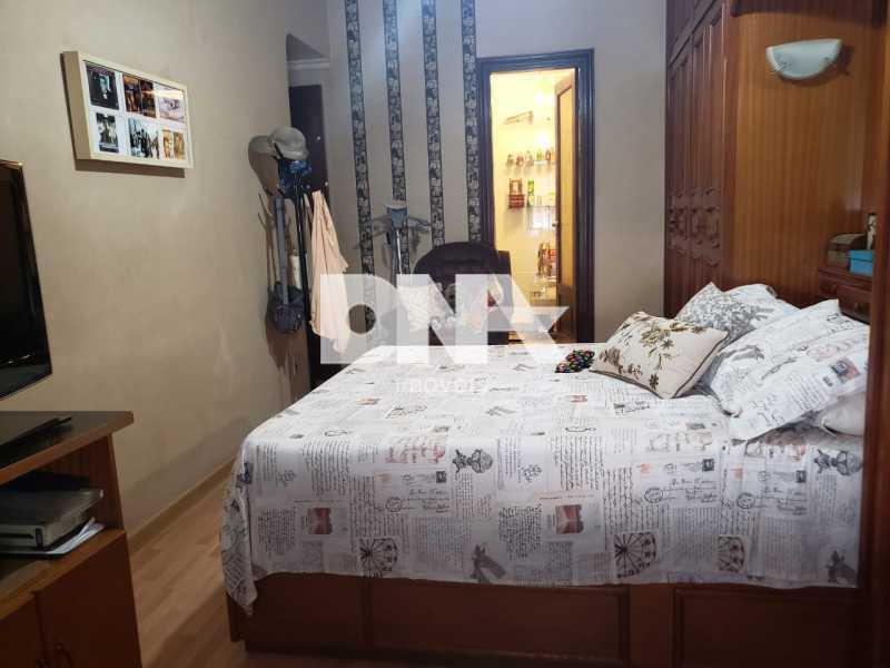 5 - Apartamento à venda Rua Santa Luísa,Maracanã, Rio de Janeiro - R$ 950.000 - NSAP31835 - 7