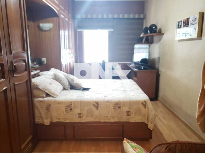 4 - Apartamento à venda Rua Santa Luísa,Maracanã, Rio de Janeiro - R$ 950.000 - NSAP31835 - 6