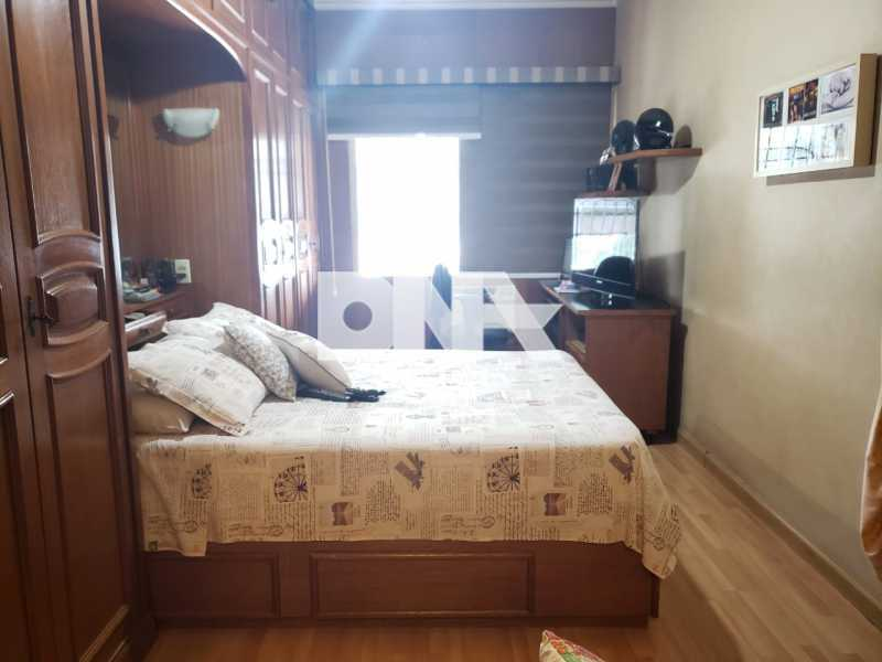 6 - Apartamento à venda Rua Santa Luísa,Maracanã, Rio de Janeiro - R$ 950.000 - NSAP31835 - 8