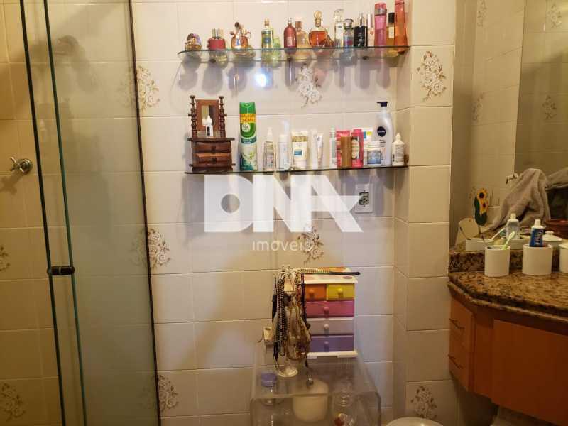 8 - Apartamento à venda Rua Santa Luísa,Maracanã, Rio de Janeiro - R$ 950.000 - NSAP31835 - 10