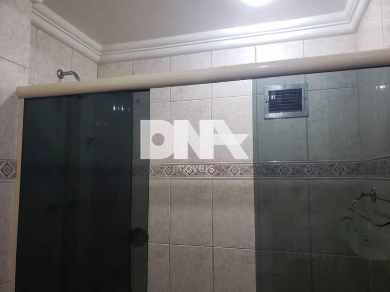 11 - Apartamento à venda Rua Santa Luísa,Maracanã, Rio de Janeiro - R$ 950.000 - NSAP31835 - 13