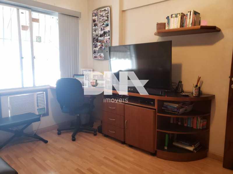 14 - Apartamento à venda Rua Santa Luísa,Maracanã, Rio de Janeiro - R$ 950.000 - NSAP31835 - 16