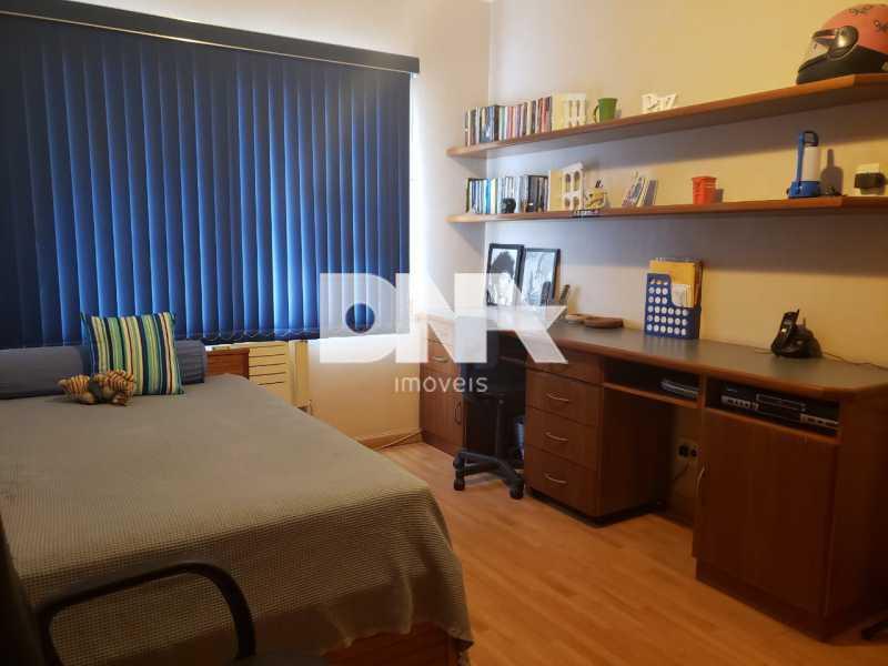 12 - Apartamento à venda Rua Santa Luísa,Maracanã, Rio de Janeiro - R$ 950.000 - NSAP31835 - 14
