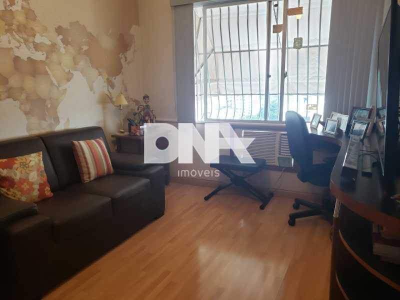 15 - Apartamento à venda Rua Santa Luísa,Maracanã, Rio de Janeiro - R$ 950.000 - NSAP31835 - 17