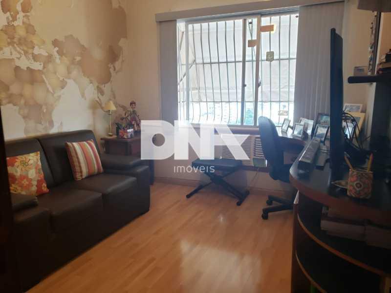 16 - Apartamento à venda Rua Santa Luísa,Maracanã, Rio de Janeiro - R$ 950.000 - NSAP31835 - 18