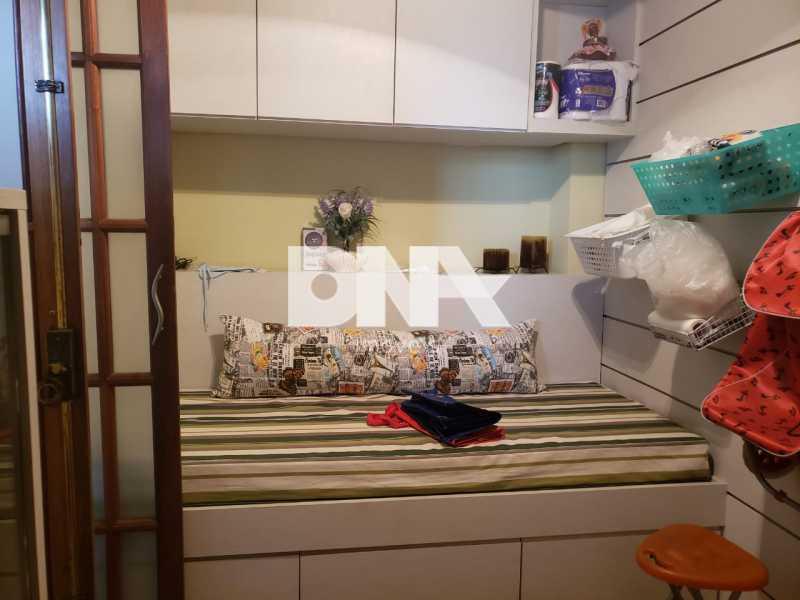 17 - Apartamento à venda Rua Santa Luísa,Maracanã, Rio de Janeiro - R$ 950.000 - NSAP31835 - 19