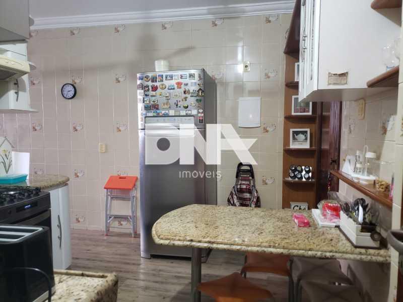 22 - Apartamento à venda Rua Santa Luísa,Maracanã, Rio de Janeiro - R$ 950.000 - NSAP31835 - 24