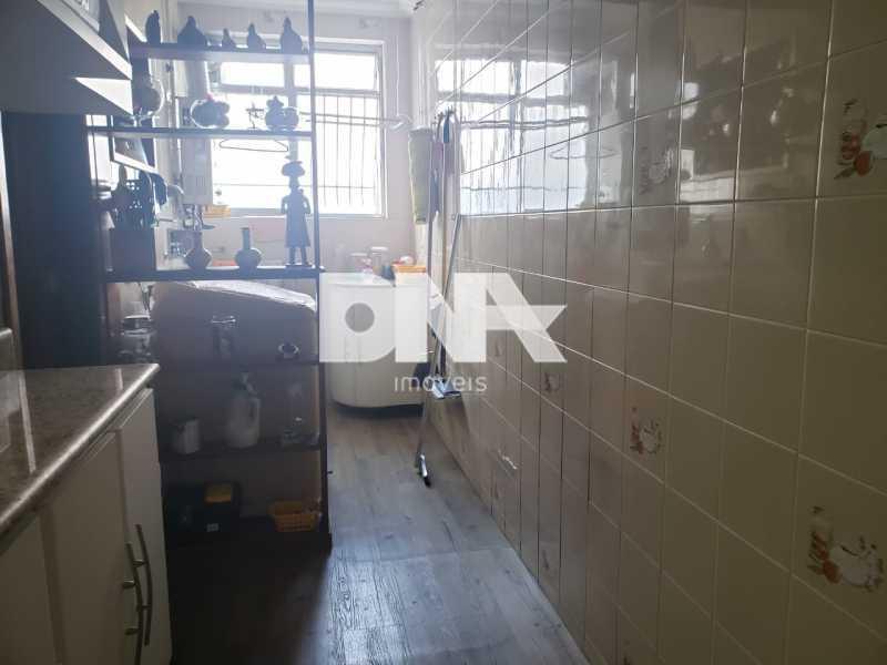 19 - Apartamento à venda Rua Santa Luísa,Maracanã, Rio de Janeiro - R$ 950.000 - NSAP31835 - 21