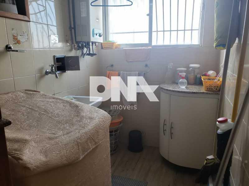 23 - Apartamento à venda Rua Santa Luísa,Maracanã, Rio de Janeiro - R$ 950.000 - NSAP31835 - 25