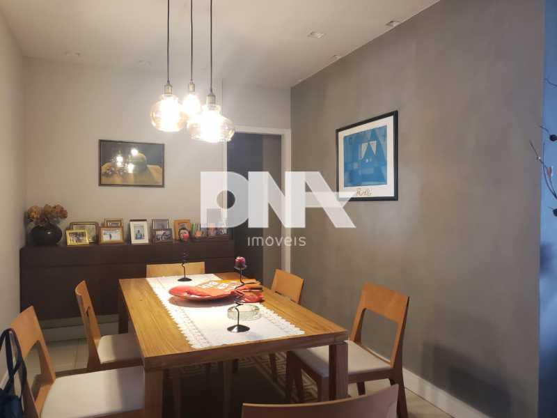 3 - Apartamento à venda Rua Santa Luísa,Maracanã, Rio de Janeiro - R$ 950.000 - NSAP31835 - 5