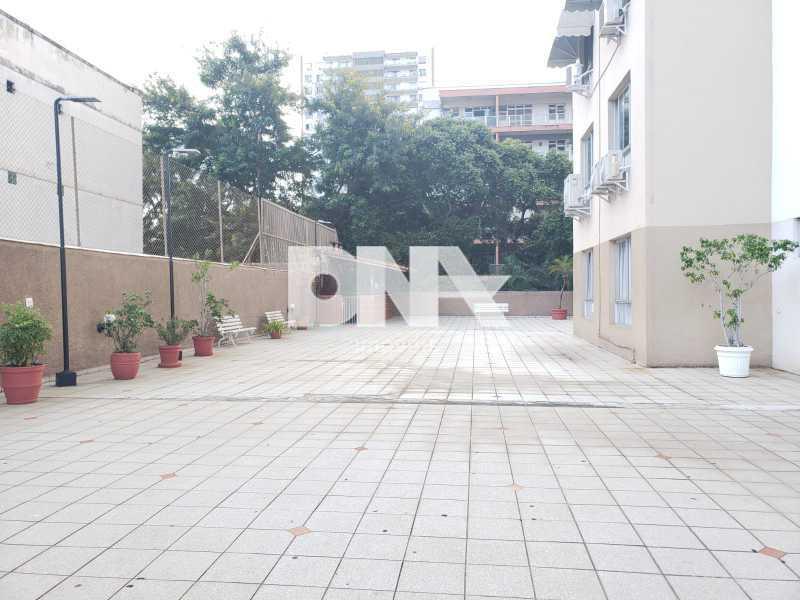 24 - Apartamento à venda Rua Santa Luísa,Maracanã, Rio de Janeiro - R$ 950.000 - NSAP31835 - 26