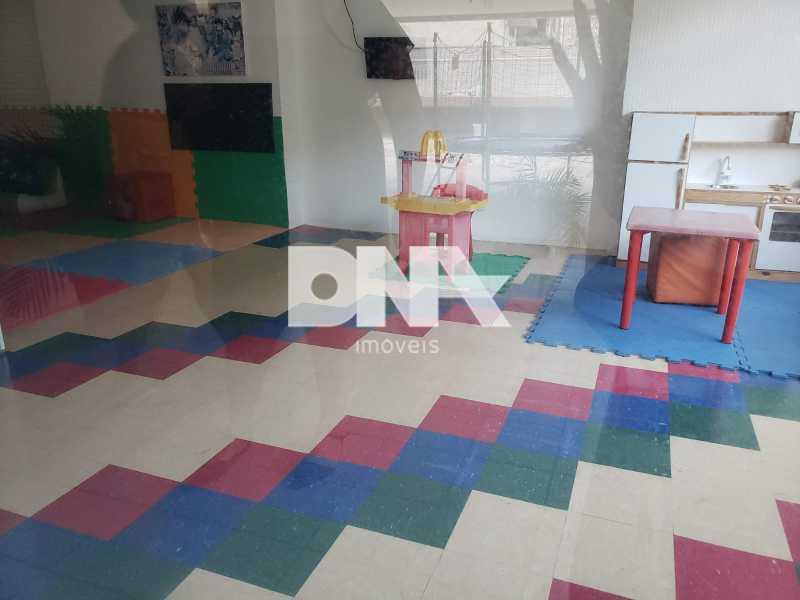 26 - Apartamento à venda Rua Santa Luísa,Maracanã, Rio de Janeiro - R$ 950.000 - NSAP31835 - 28