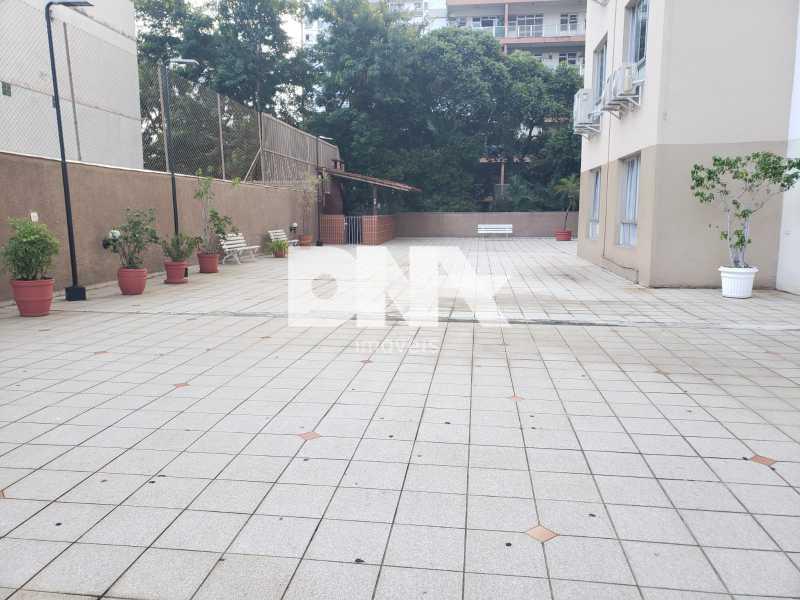 27 - Apartamento à venda Rua Santa Luísa,Maracanã, Rio de Janeiro - R$ 950.000 - NSAP31835 - 29