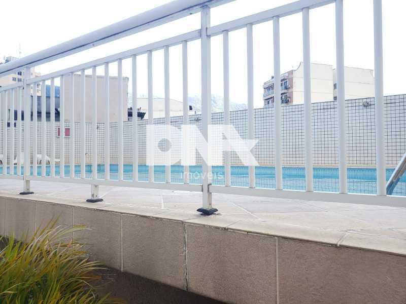 28 - Apartamento à venda Rua Santa Luísa,Maracanã, Rio de Janeiro - R$ 950.000 - NSAP31835 - 30