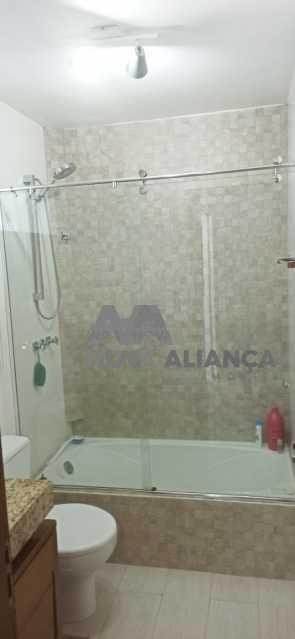 banheiro com jacuzzi 3 - Cobertura à venda Praça Saenz Peña,Tijuca, Rio de Janeiro - R$ 642.000 - NTCO10013 - 24