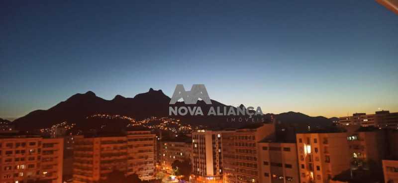 vista livre 2 - Cobertura à venda Praça Saenz Peña,Tijuca, Rio de Janeiro - R$ 642.000 - NTCO10013 - 26