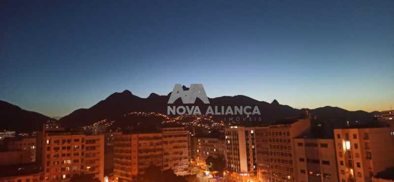 vista livre 3 - Cobertura à venda Praça Saenz Peña,Tijuca, Rio de Janeiro - R$ 642.000 - NTCO10013 - 27