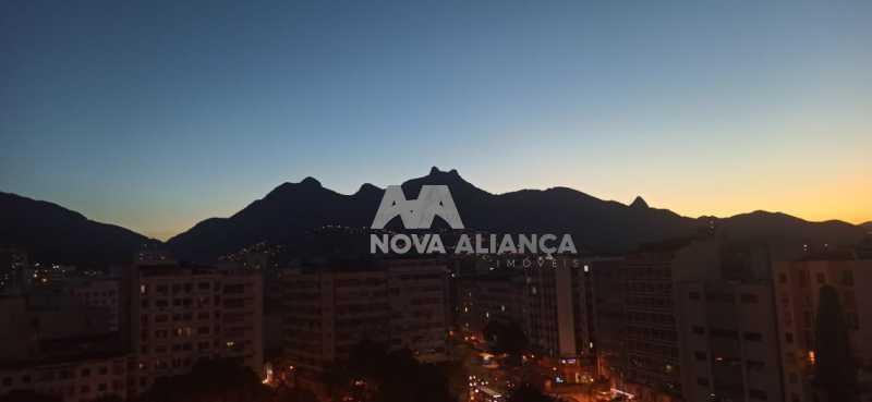 vista livre 4 - Cobertura à venda Praça Saenz Peña,Tijuca, Rio de Janeiro - R$ 642.000 - NTCO10013 - 28