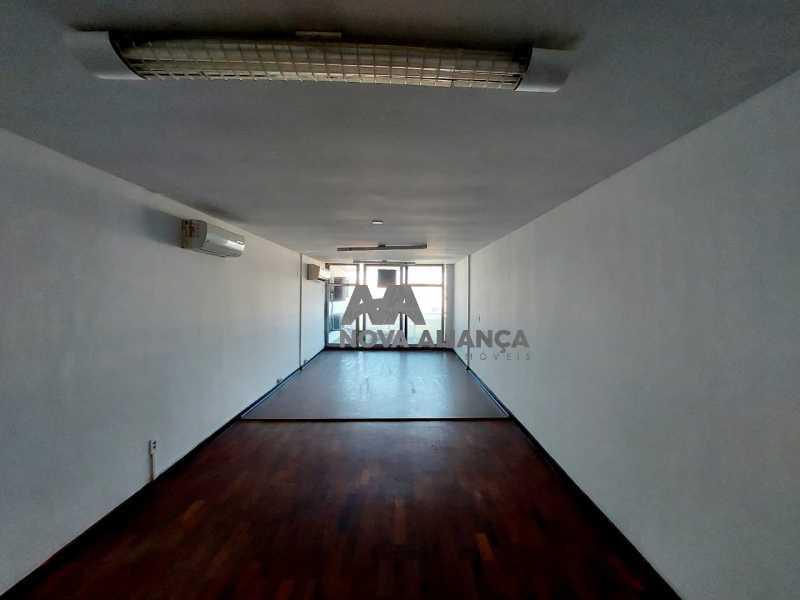 WhatsApp Image 2021-04-16 at 2 - Sala Comercial à venda Avenida Armando Lombardi,Barra da Tijuca, Rio de Janeiro - R$ 1.200.000 - NSSL00168 - 7