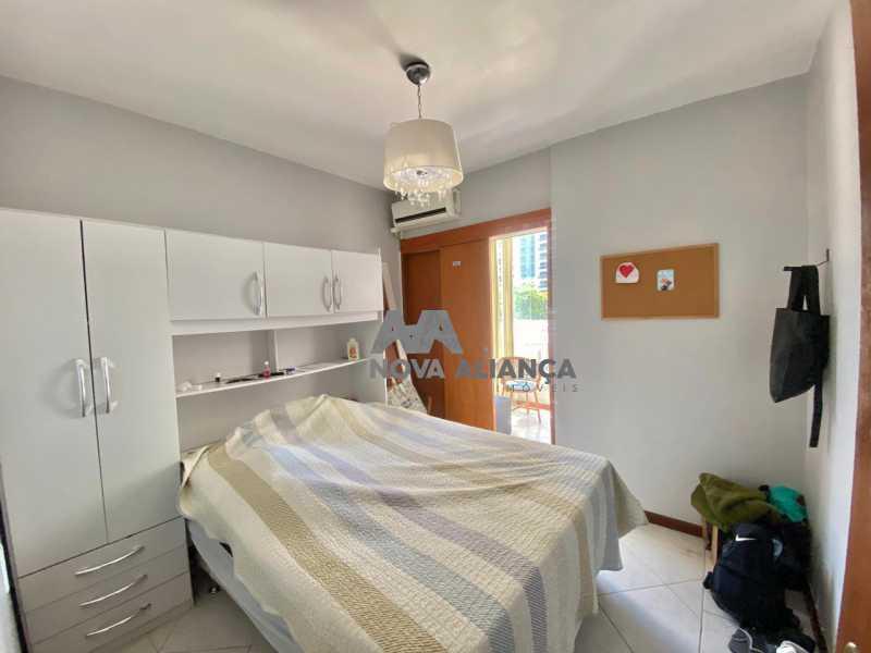 WhatsApp Image 2021-03-29 at 1 - Apartamento à venda Avenida Prefeito Dulcídio Cardoso,Barra da Tijuca, Rio de Janeiro - R$ 680.000 - NBAP22626 - 12