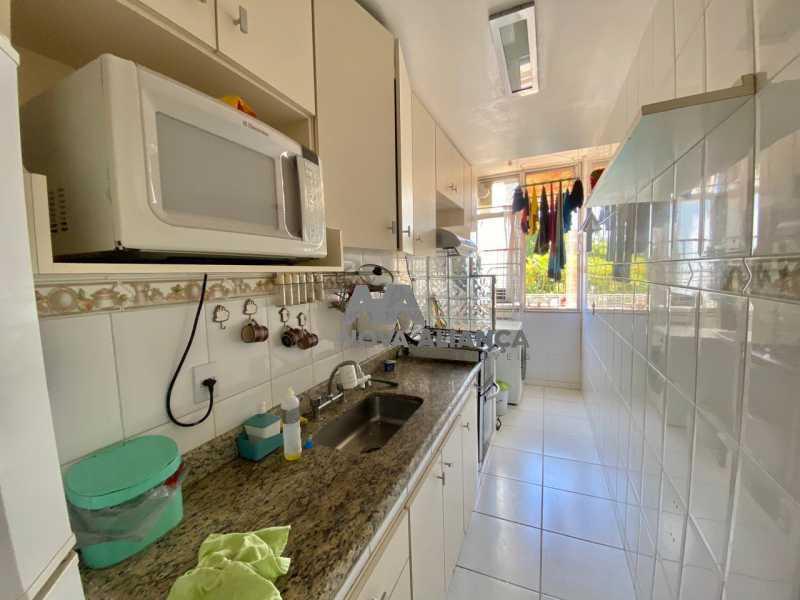 WhatsApp Image 2021-03-29 at 1 - Apartamento à venda Avenida Prefeito Dulcídio Cardoso,Barra da Tijuca, Rio de Janeiro - R$ 680.000 - NBAP22626 - 16