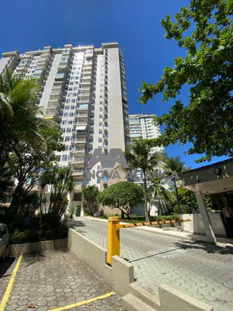 WhatsApp Image 2021-03-29 at 1 - Apartamento à venda Avenida Prefeito Dulcídio Cardoso,Barra da Tijuca, Rio de Janeiro - R$ 680.000 - NBAP22626 - 4