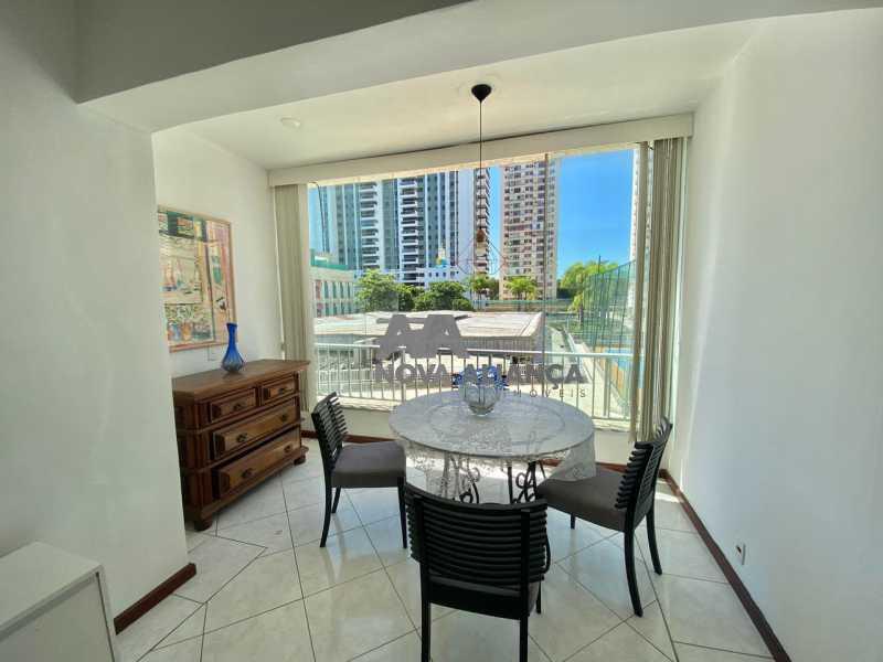 WhatsApp Image 2021-03-29 at 1 - Apartamento à venda Avenida Prefeito Dulcídio Cardoso,Barra da Tijuca, Rio de Janeiro - R$ 680.000 - NBAP22626 - 5