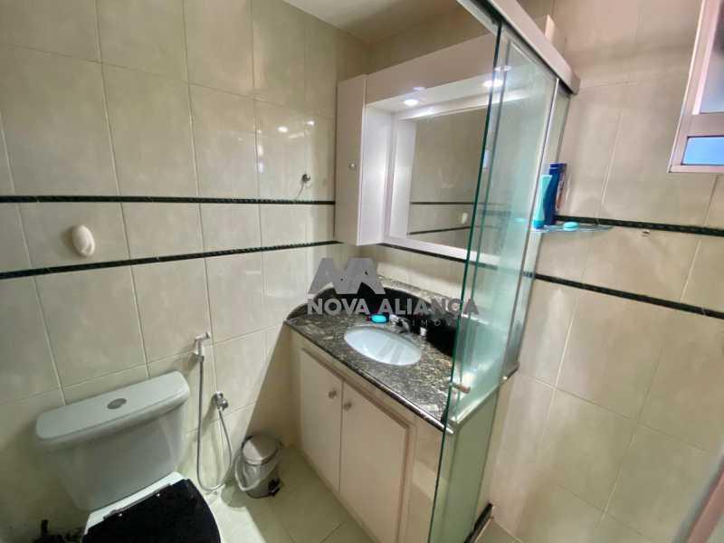 WhatsApp Image 2021-03-29 at 1 - Apartamento à venda Avenida Prefeito Dulcídio Cardoso,Barra da Tijuca, Rio de Janeiro - R$ 680.000 - NBAP22626 - 17