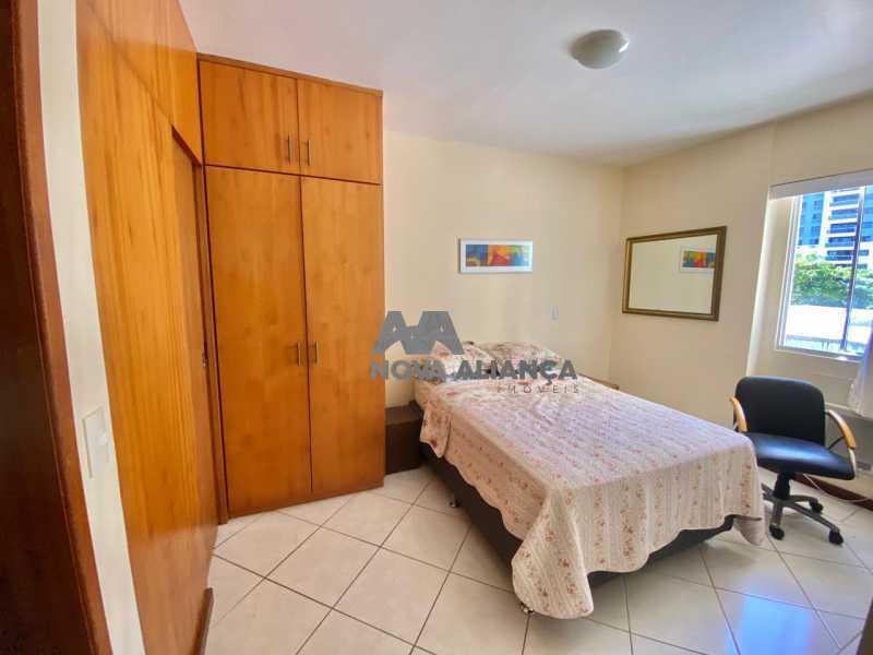 WhatsApp Image 2021-03-29 at 1 - Apartamento à venda Avenida Prefeito Dulcídio Cardoso,Barra da Tijuca, Rio de Janeiro - R$ 680.000 - NBAP22626 - 11