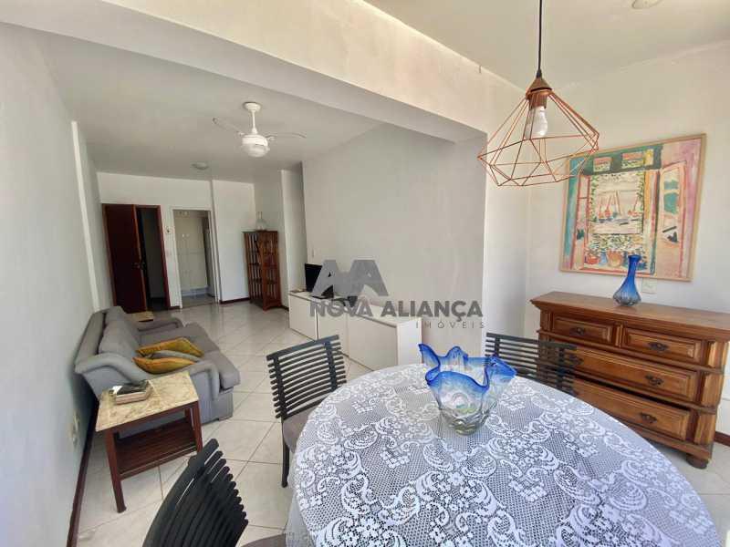 WhatsApp Image 2021-03-29 at 1 - Apartamento à venda Avenida Prefeito Dulcídio Cardoso,Barra da Tijuca, Rio de Janeiro - R$ 680.000 - NBAP22626 - 6