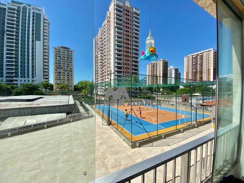 WhatsApp Image 2021-03-29 at 1 - Apartamento à venda Avenida Prefeito Dulcídio Cardoso,Barra da Tijuca, Rio de Janeiro - R$ 680.000 - NBAP22626 - 18