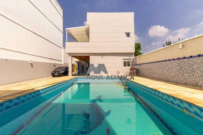 piscina 2 - Casa à venda Rua Lópes da Cruz,Méier, Rio de Janeiro - R$ 849.000 - NTCA20041 - 28