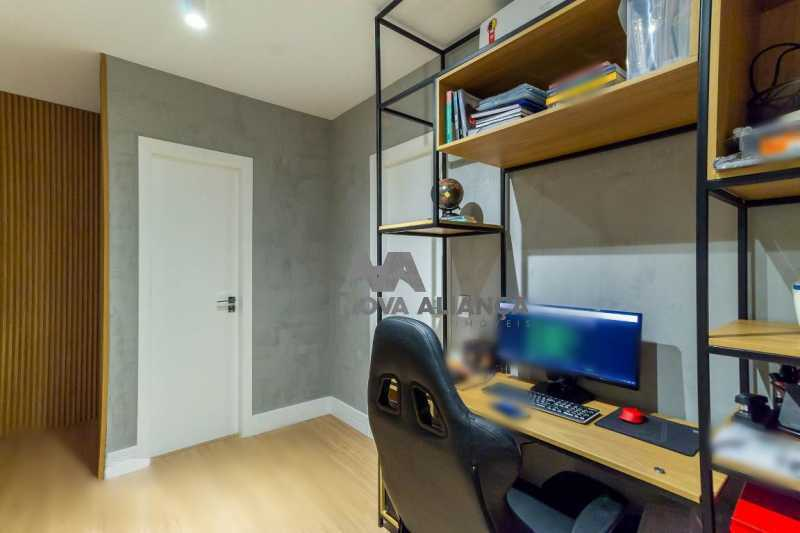 suite quarto. - Casa à venda Rua Lópes da Cruz,Méier, Rio de Janeiro - R$ 849.000 - NTCA20041 - 7