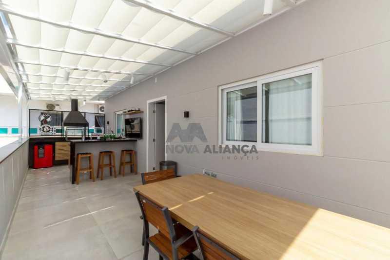piso superior.. - Casa à venda Rua Lópes da Cruz,Méier, Rio de Janeiro - R$ 849.000 - NTCA20041 - 17