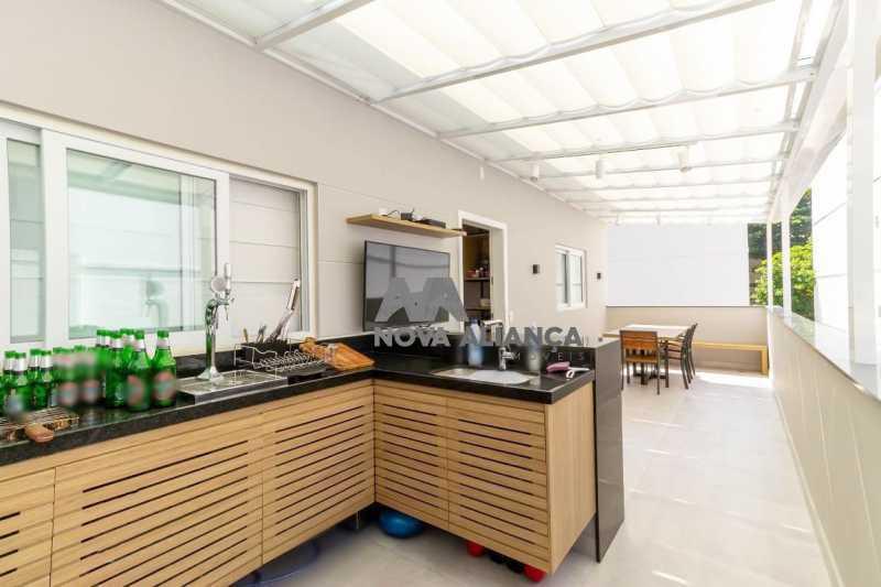 piso superior. - Casa à venda Rua Lópes da Cruz,Méier, Rio de Janeiro - R$ 849.000 - NTCA20041 - 18