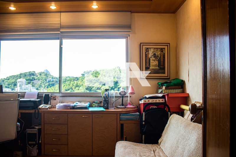 Marechal Pires Ferreira 61 903 - Apartamento à venda Rua Marechal Pires Ferreira,Cosme Velho, Rio de Janeiro - R$ 2.500.000 - NBAP40472 - 5