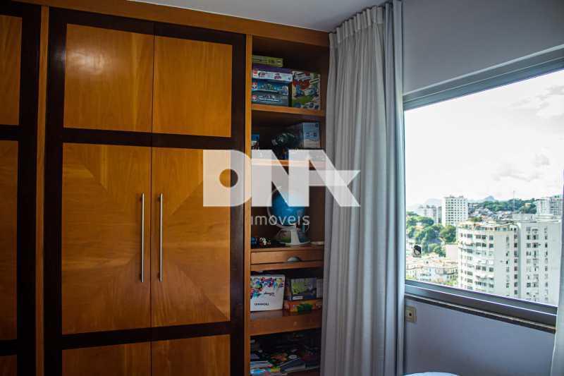 Marechal Pires Ferreira 61 903 - Apartamento à venda Rua Marechal Pires Ferreira,Cosme Velho, Rio de Janeiro - R$ 2.500.000 - NBAP40472 - 12