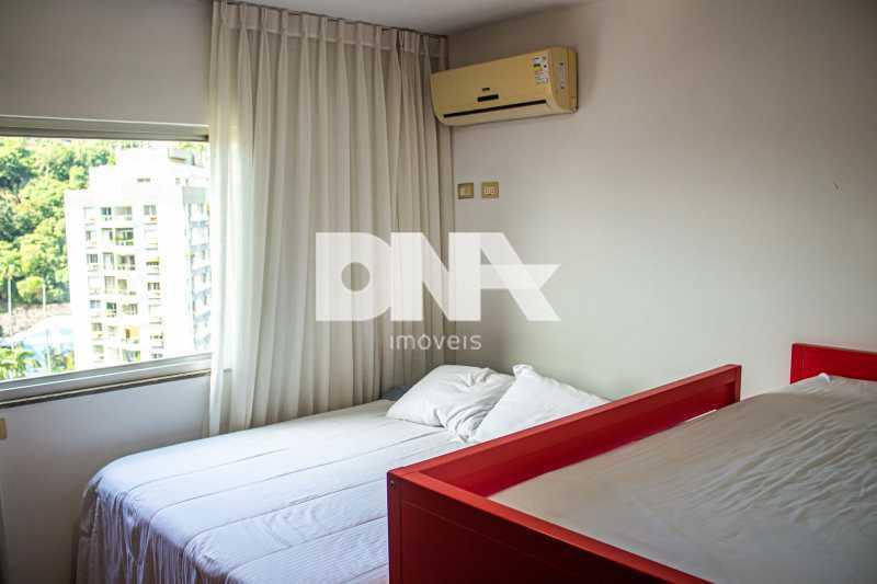 Marechal Pires Ferreira 61 903 - Apartamento à venda Rua Marechal Pires Ferreira,Cosme Velho, Rio de Janeiro - R$ 2.500.000 - NBAP40472 - 13