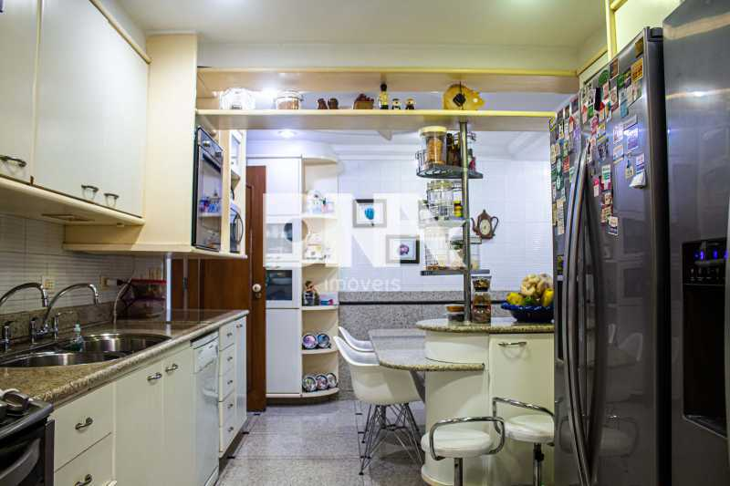 Marechal Pires Ferreira 61 903 - Apartamento à venda Rua Marechal Pires Ferreira,Cosme Velho, Rio de Janeiro - R$ 2.500.000 - NBAP40472 - 18