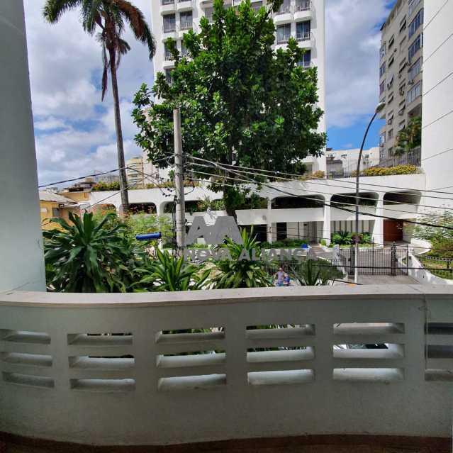 39bcb7c5-2001-4e01-9dd8-7570e5 - Apartamento 2 quartos à venda Botafogo, Rio de Janeiro - R$ 790.000 - NBAP22630 - 1