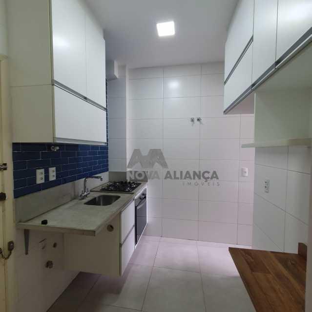 77e017bc-add2-4ad2-a37a-0ddcad - Apartamento 2 quartos à venda Botafogo, Rio de Janeiro - R$ 790.000 - NBAP22630 - 23