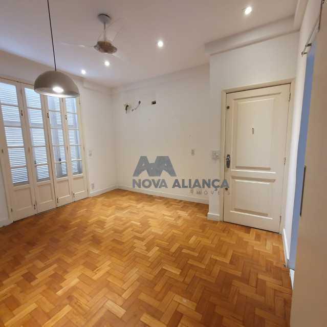 11334a89-f305-49f4-96cf-ab818b - Apartamento 2 quartos à venda Botafogo, Rio de Janeiro - R$ 790.000 - NBAP22630 - 9