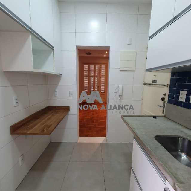 16024b2c-19c1-4d77-852d-77ae69 - Apartamento 2 quartos à venda Botafogo, Rio de Janeiro - R$ 790.000 - NBAP22630 - 22