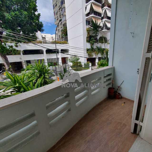 a72d1db5-a8e5-4227-aa49-affdb0 - Apartamento 2 quartos à venda Botafogo, Rio de Janeiro - R$ 790.000 - NBAP22630 - 4