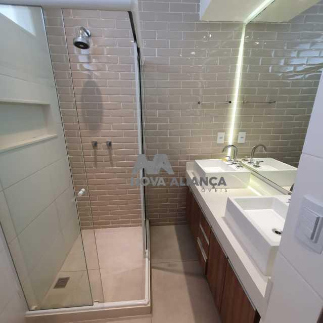 b97bfe30-bec5-420a-a271-364d7a - Apartamento 2 quartos à venda Botafogo, Rio de Janeiro - R$ 790.000 - NBAP22630 - 25
