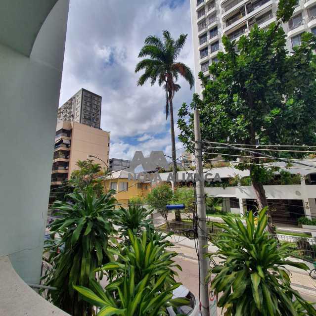 dff72e84-b98d-4d1c-91e0-dc48d4 - Apartamento 2 quartos à venda Botafogo, Rio de Janeiro - R$ 790.000 - NBAP22630 - 8