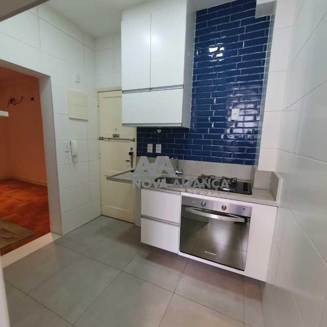 e78a1781-73a2-44b6-a0f9-1e79a3 - Apartamento 2 quartos à venda Botafogo, Rio de Janeiro - R$ 790.000 - NBAP22630 - 28