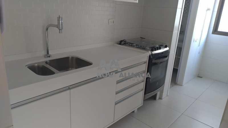 73b28503-887e-47b2-a075-e817ab - Apartamento à venda Rua Fonte Da Saudade,Lagoa, Rio de Janeiro - R$ 1.100.000 - NBAP11187 - 21